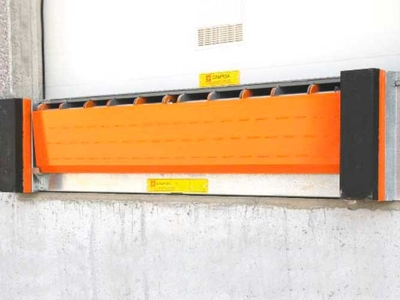 Loading bays bumpers UK campisa