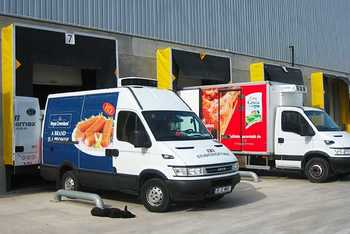how choose commercial vehicles